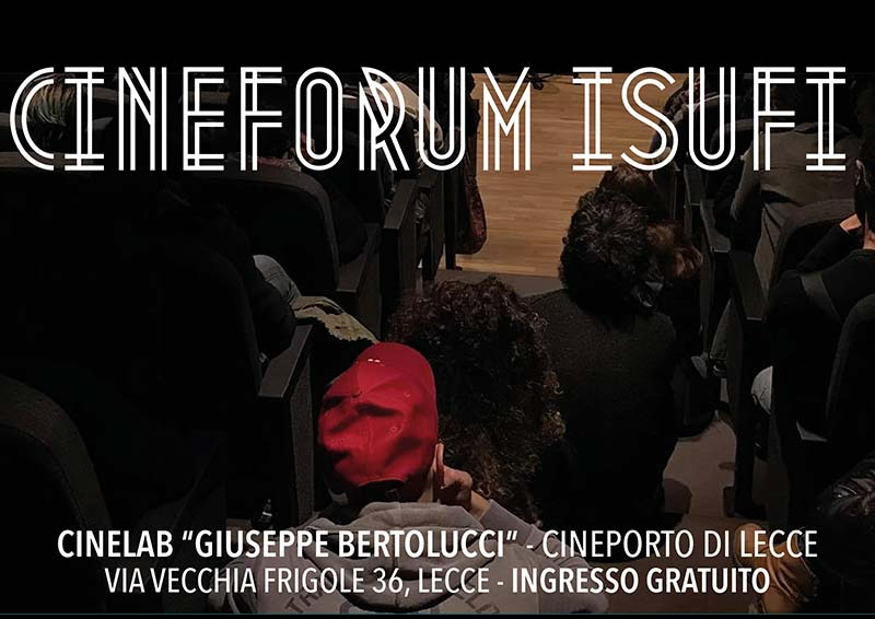 Cineforum ISUFI